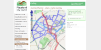 Demo site: 'Placeford'